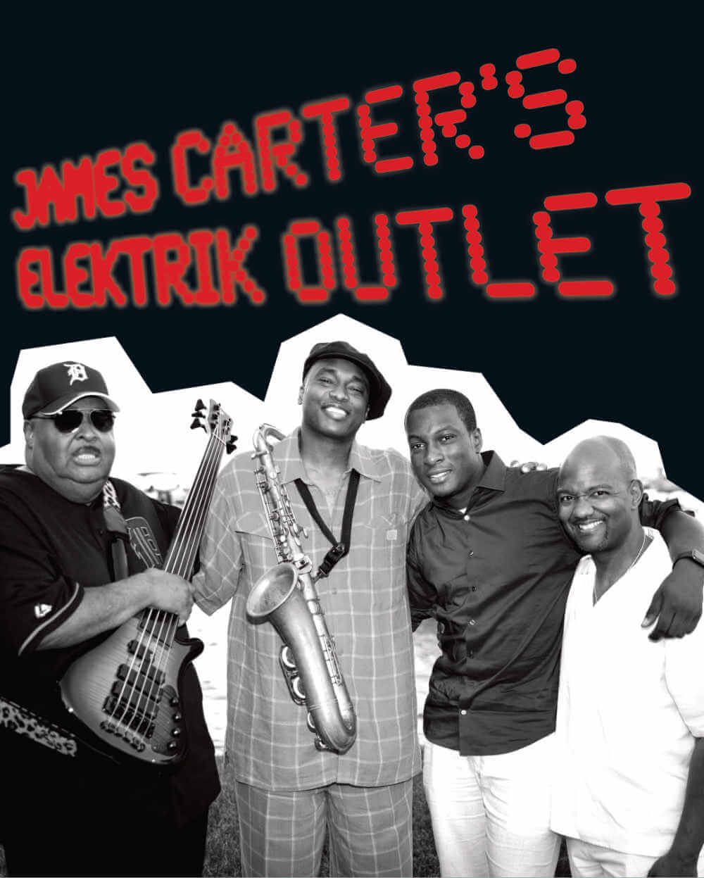 James Carter's Elektrik Outlet